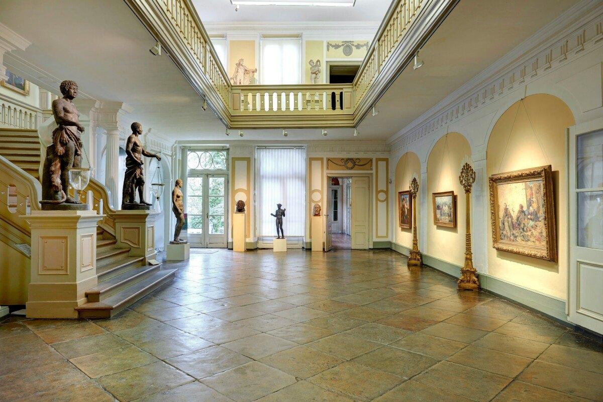 Home Museum Behnhaus Dragerhaus Die Lubecker Museen